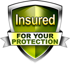 Insured for your protection logo
